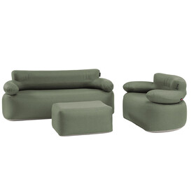 Outwell Laze Inflatable Set